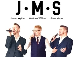 JMS and Emily Badger to entertain club