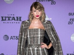 Taylor Swift donation will help record store hit by Covid-19