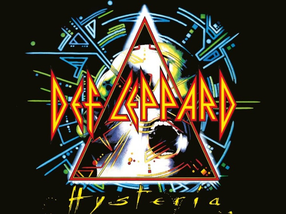 Def Leppard, Journey to rock Busch Stadium