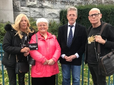 Victims of The Troubles call on support from Republic of Ireland