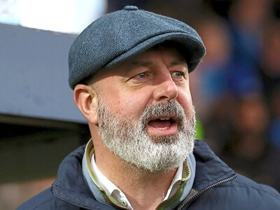 Next Walsall manager: Odds are tumbling on Keith Hill