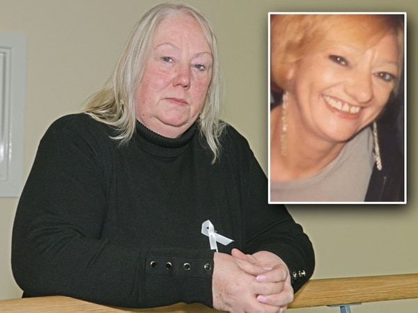 'Save abuse victims before it's too late', says sister of murdered Tina Billingham