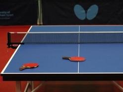 Welsh table tennis veteran Betty Gray dies at 96