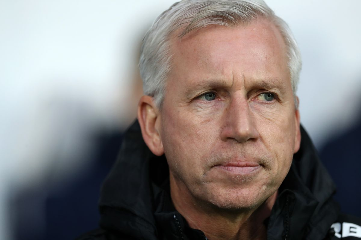 Alan Pardew has improved the performances, but not the results.