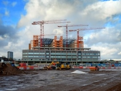Carillion crisis: What will firm's collapse mean for Midland Met Hospital and Paradise developments?