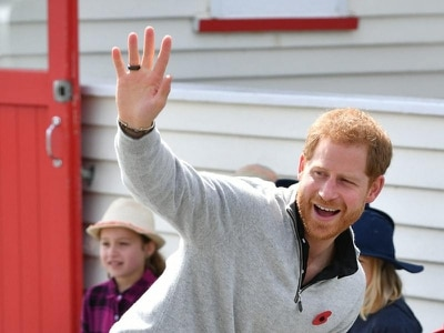 Harry to carry out solo trip to Zambia