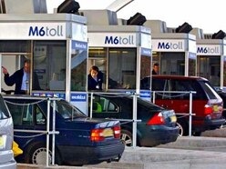 Mayor: M6 Toll price hike is a bad move
