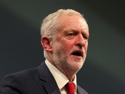 Quitting the EU does not mean the country is doomed – Jeremy Corbyn