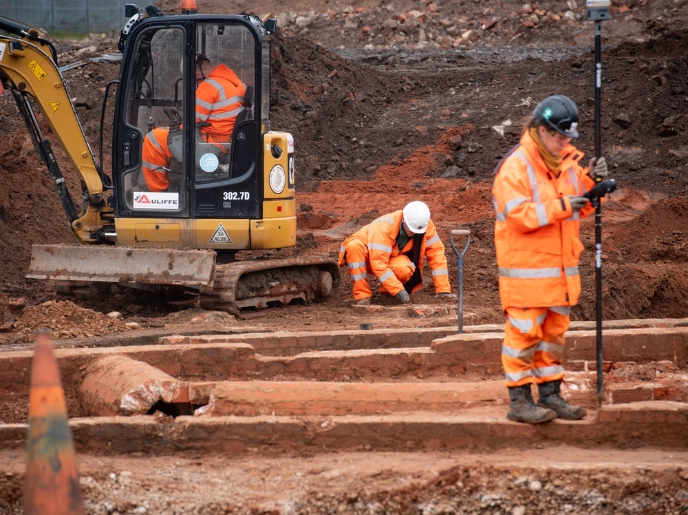 HS2 construction to formally begin