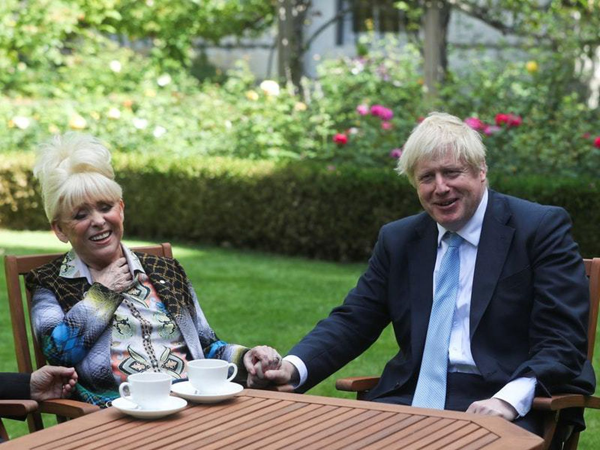 Dame Barbara Windsor moved into a care home as Alzheimers
