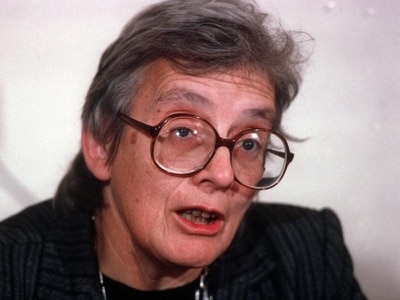 Philosopher Mary Warnock dies aged 94