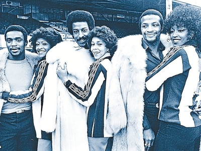 Three Degrees story retold for new stage production - WATCH