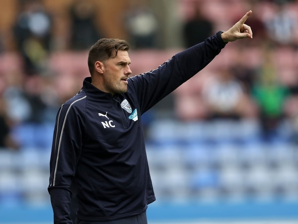 Goalkeeper coach Neil Cutler leaves West Brom for Aston Villa
