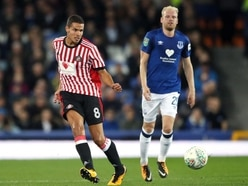 Sunderland manager Chris Coleman unsure of Jack Rodwell's whereabouts