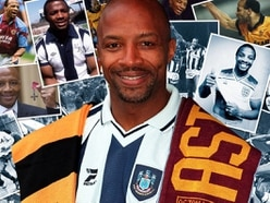 Express & Star comment: Shock over loss of true legend Cyrille Regis