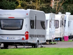 Wolverhampton council applies for new powers to move on traveller camps