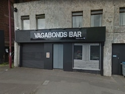 Man brandished unloaded gun to threaten victim outside nightclub