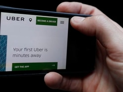 Uber staff need decent pay and conditions, says Corbyn