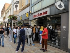 Foot Locker closes Wolverhampton store in latest high street blow