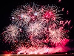 Bonfire Night 2018: This year's top events in the West Midlands