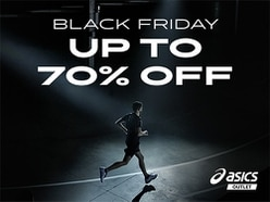 Improve your running with these tips and 70% off ASICS Outlet!