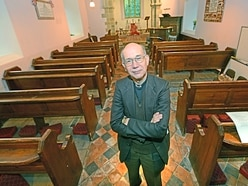 Church near Bridgnorth hit by thieves as vases and candle sticks stolen