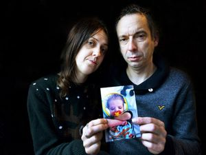 Fresh inquest for baby Jonnie five years on from tragic death