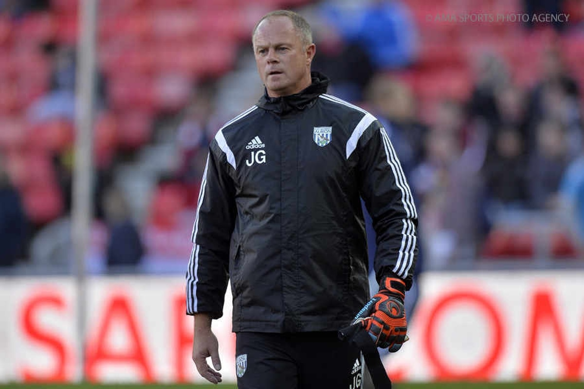 Jonathan Gould made West Brom his choice | Express & StarJon Gould