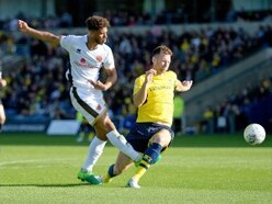 Oxford 1 Walsall 2 - Report and pictures