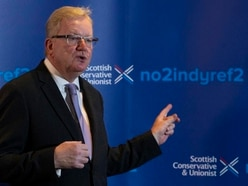 Tories urge pro-UK voters to unite and back them in Scotland