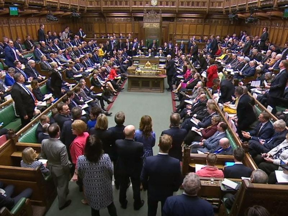 MPs to receive pay rise for fifth successive year
