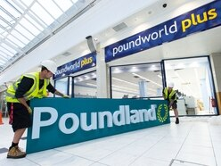 Poundland to open in former Poundworld sites