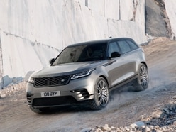 JLR global sales figures fell by more than a fifth in July