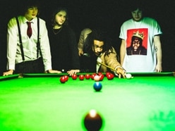 Wolverhampton unsigned act The Surrenders making the most of chance meetings