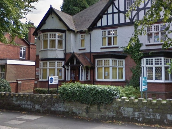 Citizens Advice centres across Dudley borough shutting in merger plan