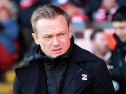 'We're massively disappointed' - Walsall boss Dean Keates reacts to his side's loss to Rochdale