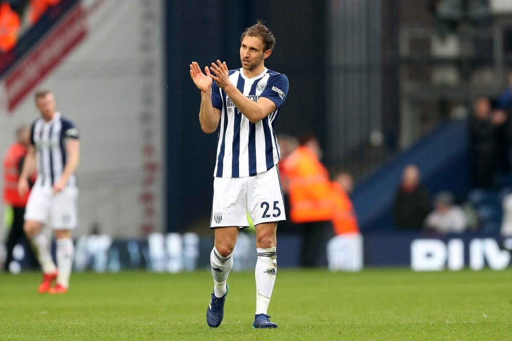Image result for craig dawson
