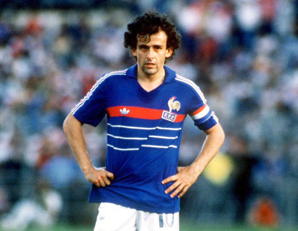 Platini could have won even more caps for France if he'd been a Wolves player. Probably.