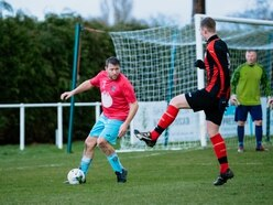Wednesbury Athletic hold their nerve in cup thriller