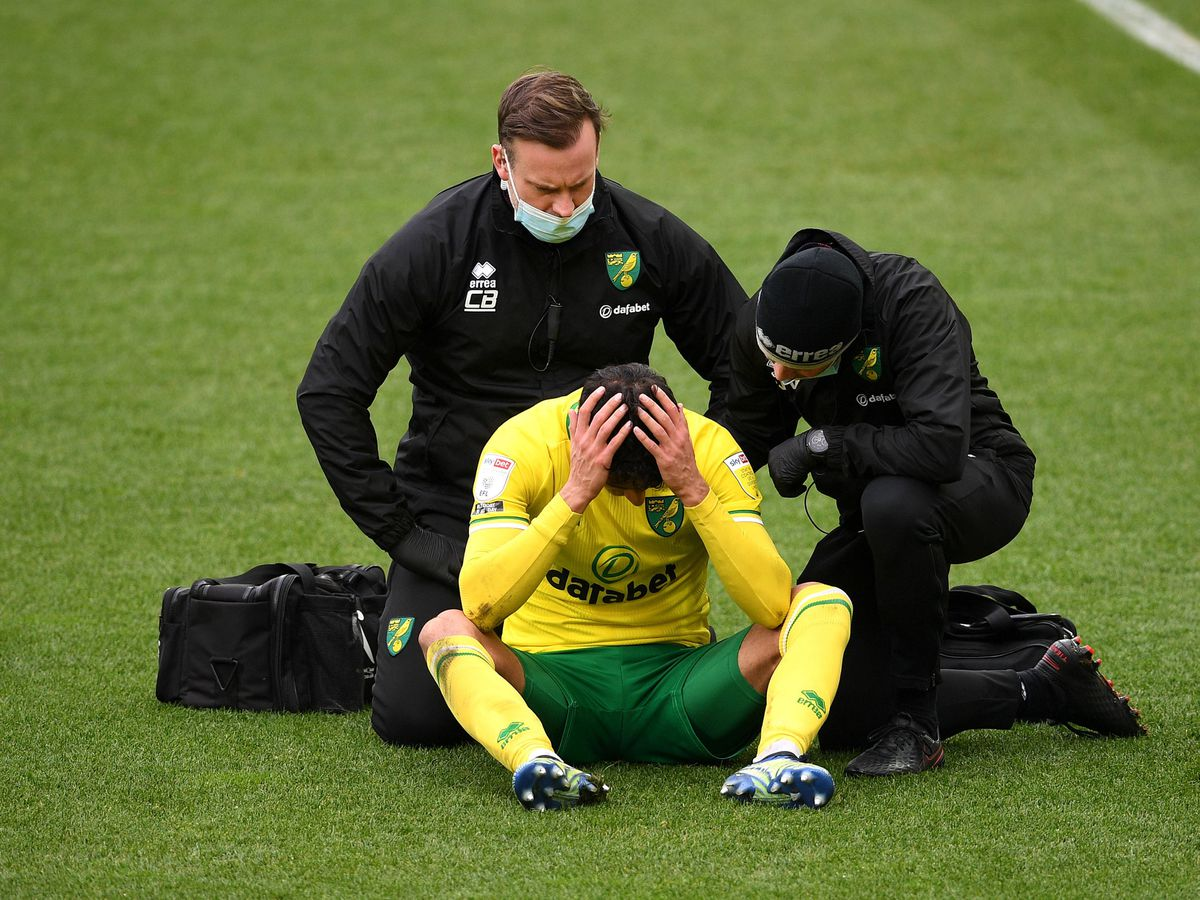 The PFA has said it will work hard to improve safety for players with regards to head injuries