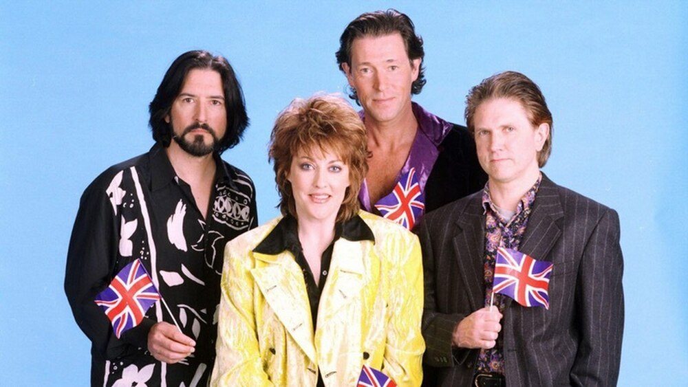 Eurovision 1997 winner Katrina to read out UK's 'douze ...