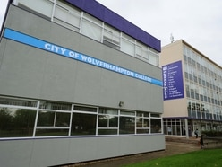 Future uncertain for Wolverhampton College campus after move