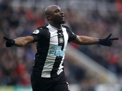 Willems determined to 'come back stronger' and hopes to play for Newcastle again