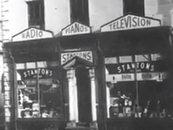 Do you remember Stanton's music shop in Dudley? Can you help Black Country Living Museum? - WATCH
