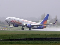 New jobs on the way as Jet2.com marks first anniversary at Birmingham Airport
