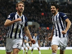 Comment: Craig Dawson and Ahmed Hegazi can be West Brom's bedrock