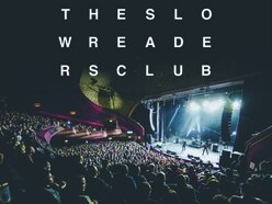 The Slow Readers Club, Live At O2 Apollo Manchester - album review