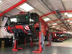 TotalKare celebrates supply deal with fire and rescue manufacturer