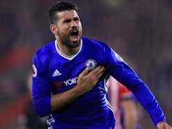 Diego Costa: Chelsea will always have a special place in my heart