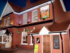 Two men attacked by fifteen thugs at Rowley Regis pub